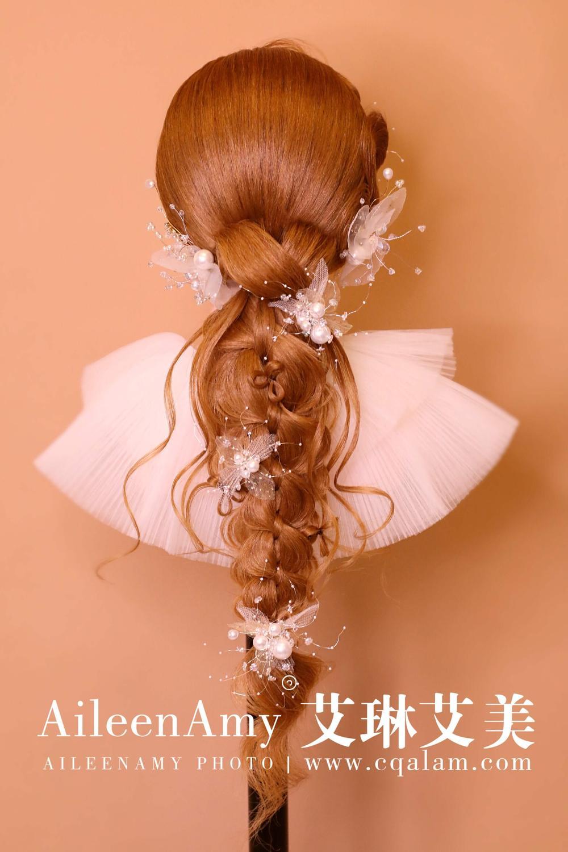 艾琳艾美化妝學校新娘化妝盤發造型 26.jpg