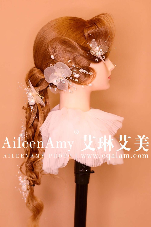 艾琳艾美化妝學校新娘化妝盤發造型 1.jpg